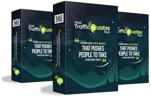 Viral Traffic Quotes Pack Review