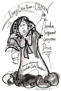 Drawings : Flash Rosenberg