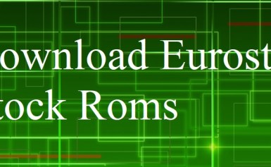 Download All Eurostar Stock Firmwares