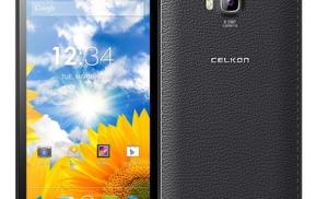 How to Flash Stock Rom on Celkon A90