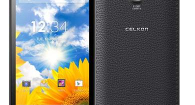 Flash Stock Rom on Celkon A115