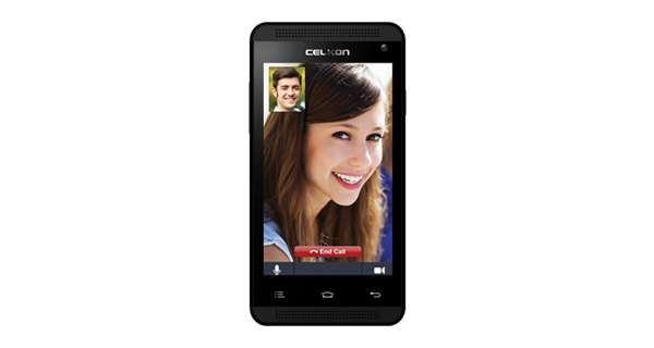 How to Flash Stock Rom on Celkon A402