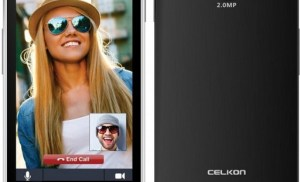 How to Flash Stock Rom on Celkon A409