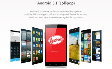 How to Flash Stock Rom on ThL T6C
