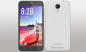 How to Flash Stock Rom on Verykool Helix II S5030