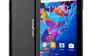How to Flash Stock Rom on verykool T7445