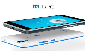 How to Flash Stock Rom on ThL T9 Pro