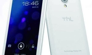 How to Flash Stock Rom on ThL V12