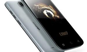 How to Flash Stock Rom on Ulefone U007