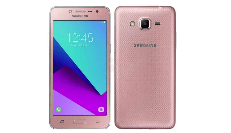 FLASHER UNE rom officielle SUR Samsung Galaxy Grand Prime Plus