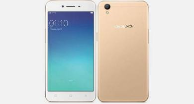 Flash Stock Rom on Oppo A37A37fEX