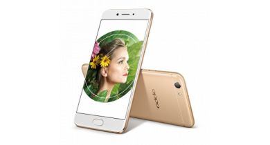Flash Stock Rom on Oppo A77CPH1609