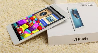 Flash Stock Rom onClone iPad mini MTK6589
