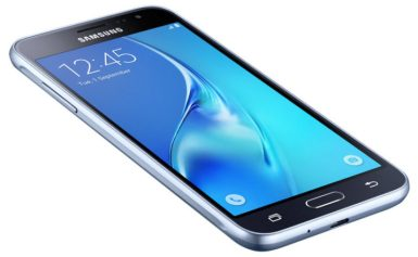 [Clone] Flash Stock Rom onSamsung Galaxy j3 SM-J3109