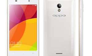 How to Flash Stock Rom on Oppo Joy Plus R1011