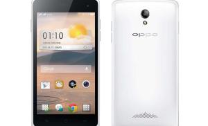How to Flash Stock Rom on Oppo R2001 Yoyo