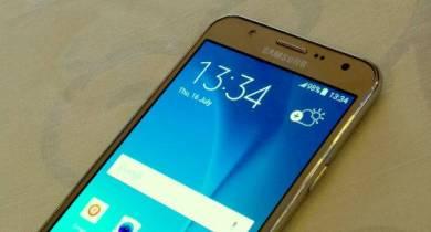 Flash Stock Rom onSamsung Galaxy j5 SM-J500hClone