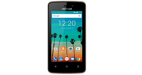 Download Stock rom For verykool s4009 Crystal