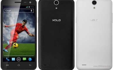 How to Flash Stock Rom on Xolo Q1011