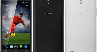 Flash Stock Rom on Xolo Q1011
