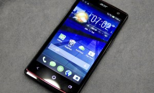 How to Flash Stock Rom on Acer Liquid E3