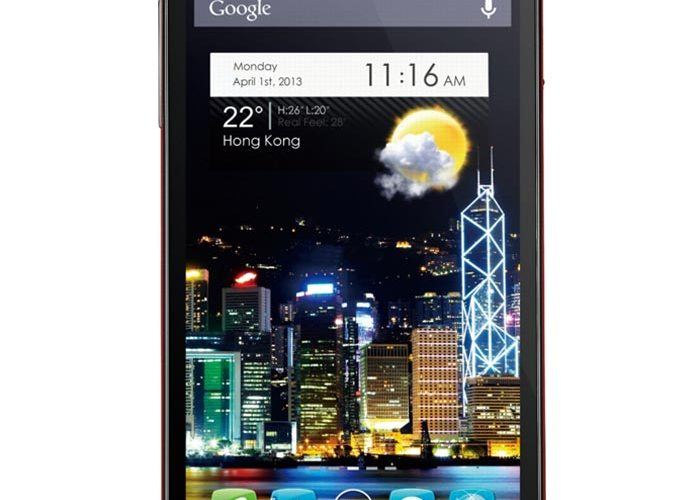 How to Flash Stock Rom onAlcatel one touch 6033x