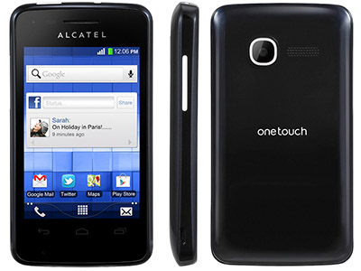 How to Flash Stock Rom on Alcatel One Touch t Pop 4010x - Flash