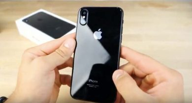 Flash Stock Rom onClone Iphone X Plus