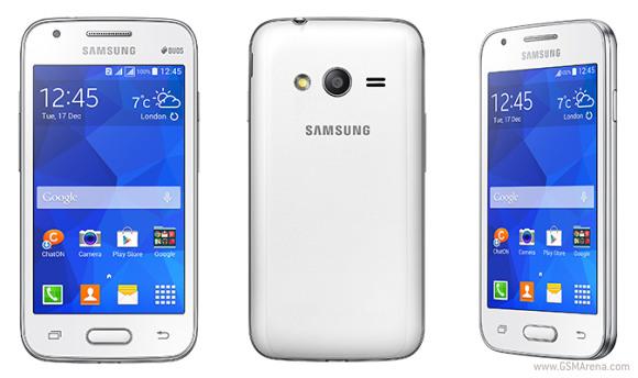 Clone] Flash Stock Rom on Samsung Galaxy S Duos GT-s7562