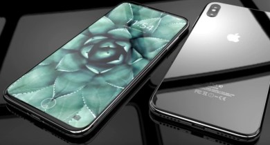 Flash Stock Rom onClone iPhone 8