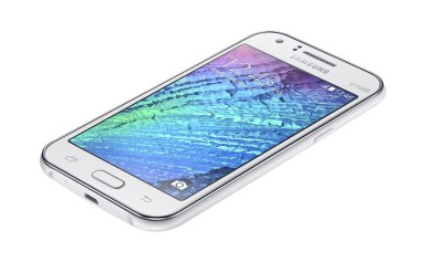 [Clone] Flash Stock Rom onSamsung Galaxy j1 SM-J100h