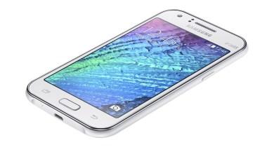 Flash Stock Rom onSamsung Galaxy j1 SM-J100h