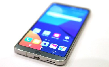 How to Flash Stock firmware on LG G6