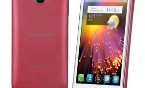How to Flash Stock Rom on Alcatel one touch 6010x