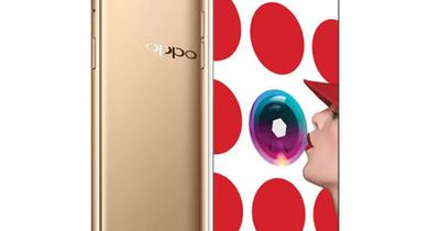 Flash Stock Rom onOppo A57CPH1613EX using Recovery Mode