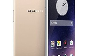 Flash Stock Rom on Oppo R7 lite using Recovery Mode