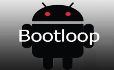 Fixed –  a Samsung Galaxy phone stuck in Boot Loop