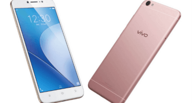 How to Flash Stock Rom on Vivo V5 Lite PD1612BF