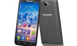 How to Flash Stock Rom on Lenovo S938T MT6592 S121
