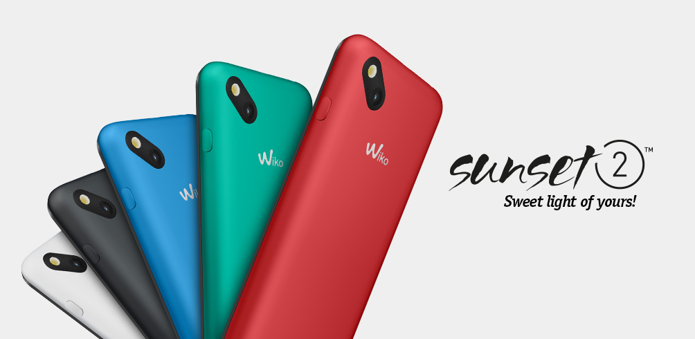 How to Flash Stock Rom onWiko Sunset 2 MT6572