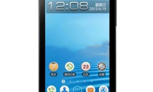 How to Flash Stock Rom onLenovo A318T MT6572