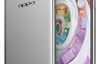 Flash Stock Rom onOppo F1S A1601