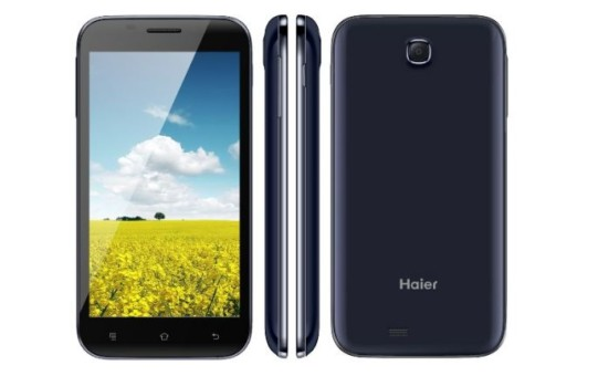 How to Flash Stock Rom onHaier BCD461 GMT C320
