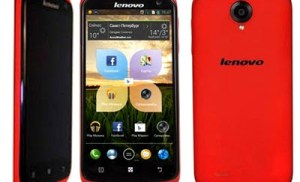 How to Flash Stock Rom onLenovo S820 AMX MT6589 B123