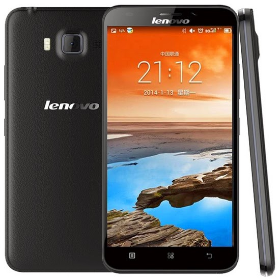 How to Flash Stock Rom on Lenovo A916 MT6592 - Flash Stock Rom