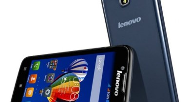 Flash Stock Rom on Lenovo A328 S326 MT6582