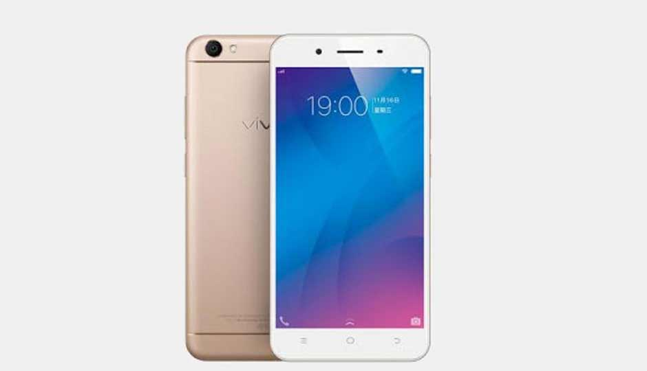 How to Flash Stock Rom on Vivo Y66 PD1612BF - Flash Stock Rom