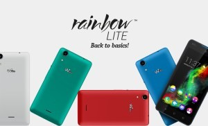 How to Flash Stock Rom on Wiko Rainbow Lite V6 MT6582