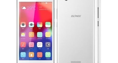 Gionee P4S 0201 T5413Gionee P4S 0201 T5413