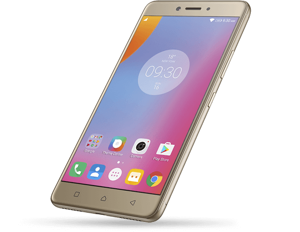 How to Flash Stock Rom on Lenovo K6 Note K33a42 S223 - Flash